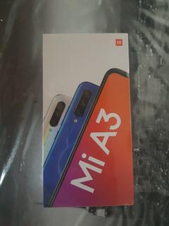 Xiaomi Mi A3 128gb Libre