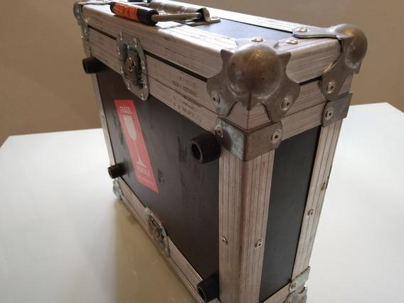 Cabeçote/amplificador Ampeg Pf 500 (com Hard Case) - Baixo