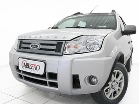 Ford Ecosport Freestyle 1.6 Flex 2011