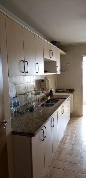 Apartamento Com 2 Dormitórios À Venda, 80 M² Por R$ 620.000 - Alto Da Boa Vista - São Paulo/sp - Ap0373