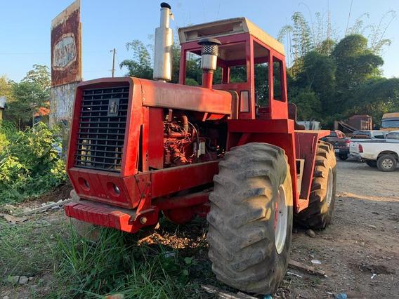 Internacional Espectacular Tractor Modelo 4186