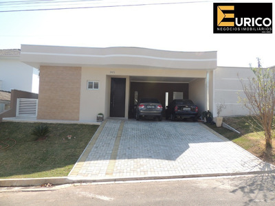 Linda Casa Para Venda No Condomínio São Francisco Localizado Na Cidade De Vinhedo - Ca00809 - 32179619