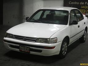 Toyota Corolla Baby Camry