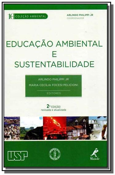 Educacao Ambiental E Sustentabilidade