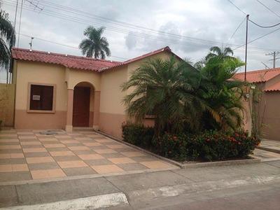 Alquilo Casa Villa Club-estelar