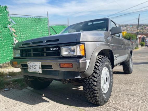 Nissan Pick-up Sev6