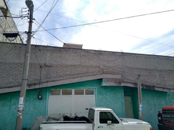 Casa En Venta En La Esperanza, Ecatepec De Morelos Rcv-3921