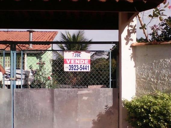 Chácara Residencial À Venda, Capuava Ii, São José Dos Campos. - Codigo: Ch0011 - Ch0011