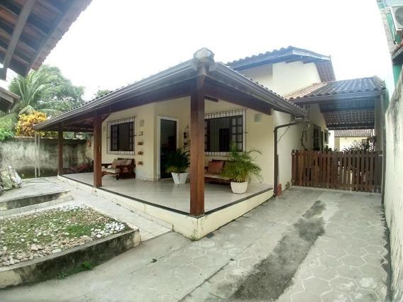 Casa Em Maravista, Niterói/rj De 148m² 3 Quartos À Venda Por R$ 550.000,00 - Ca214970