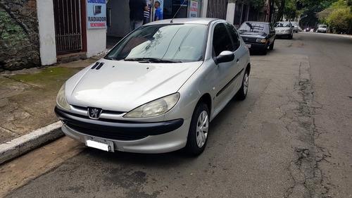 Peugeot 206 2003 1.6 16v Soleil 3p