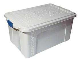 Caixa Organizadora Container 70l S. Bernardo