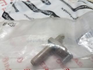 Venturi Plástico Caldera Ariston