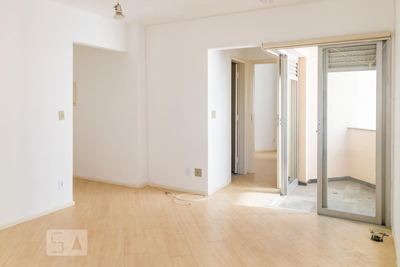 Apartamento Para Aluguel - Santa Cecília, 1 Quarto, 35 - 893117384