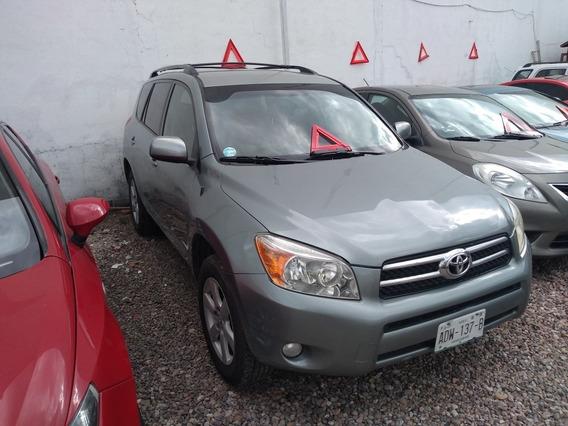 Toyota Rav-4 Limite