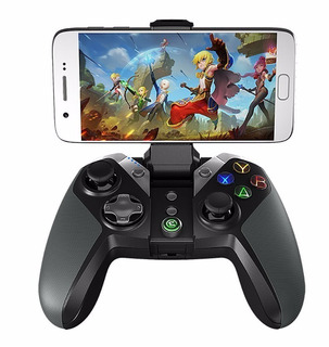 Controle Bluetooth Wireless Para Android Pc Gamesir G4s