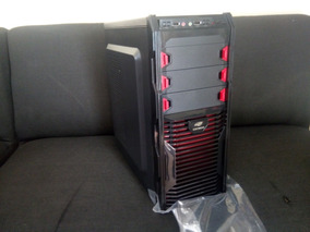 Cpu Core I5 3.2ghz-hd 500gb-8gb Ram-2gb Gtx 750ti-pc Gamer