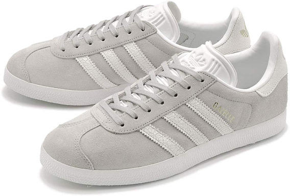 Tênis adidas Gazelle W - Casual Lifestyle