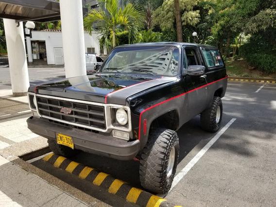 Chevrolet Blazer Classico