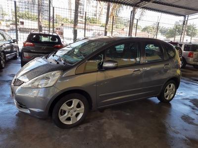 Honda Fit 2011 1.4 Dx Flex Aut. 5p