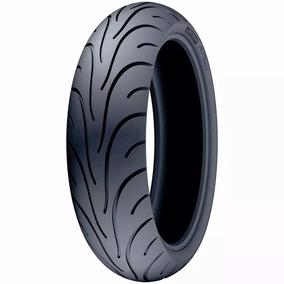 Pneu Traseiro Fazer 600 Michelin Road2 180/55zr17