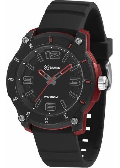 Relógio Masculino Xgames Xmpp0028 P2px