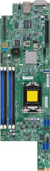 Placa Mae Supermicro Mbd-x10sld-f Socket H3 Lga 1150