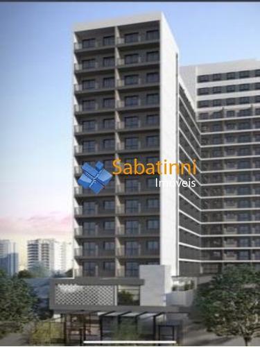 Apartamento A Venda Em Sp Liberdade - Ap02162 - 68017661