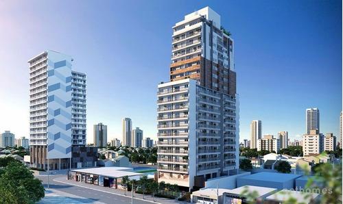 Imagem 1 de 10 de Apartamento - Centro - Ref: 10308 - V-10308