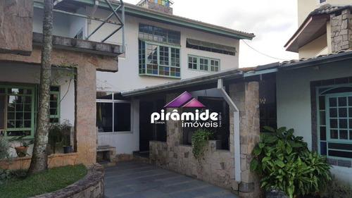 Casa À Venda, 440 M² Por R$ 900.000,00 - Urbanova - São José Dos Campos/sp - Ca5431