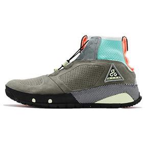 brand new a8968 2915e Nike Acg Mochila Para Hombre Multicolor Arcilla Verde Negro