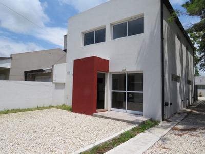 484 Y Cno Belgrano, Venta Duplex A Estrenar