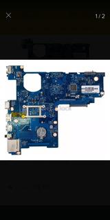 Placa Mãe Samsung Np 275 Funcionando