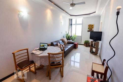 Apartamento À Venda - Bom Retiro, 1 Quarto,  67 - S893133156