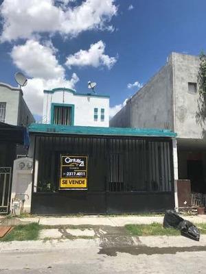 Casa De Venta En Juarez, N.l.