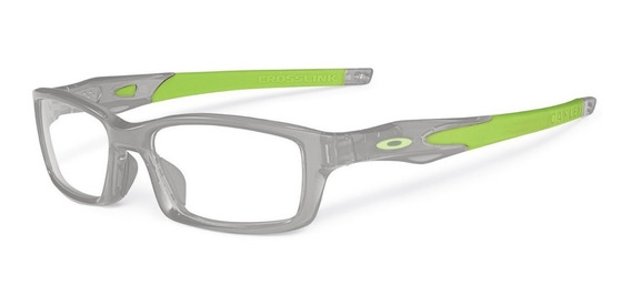 Repuesto Gomas Para Oakley Crosslink Sweep Switch Regular