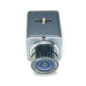 Mini Cãmera Visão Noturna Hd 1080p (faça Voce Mesmo)