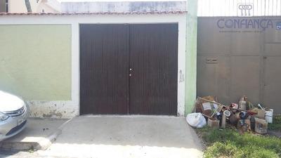 Terreno Residencial Para Locação, Campo Grande, Rio De Janeiro. - Te0104