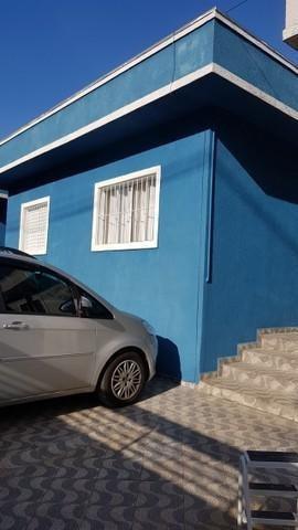 Casa Com 2 Dormitórios À Venda, 52 M² Por R$ 245.000,00 - Vila Rosália - Guarulhos/sp - Ca0422