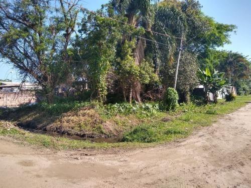 Terreno Plano Localizado No Bairro Balneário Gaivotas - 6085