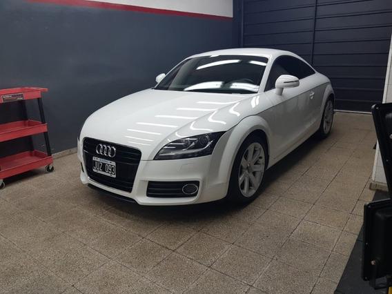 Audi Tt 2.0 S-tronic - Único Por Su Estado
