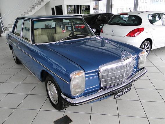 Mercedes Benz 230 . 6