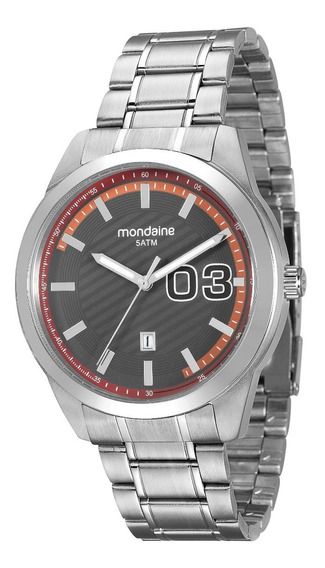 Relógio Mondaine Masculino 99099 Gomvna1