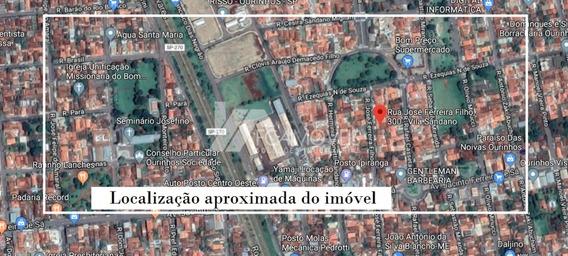 Rua Jose Ferreira Filho, Vila Sandano, Ourinhos - 327951