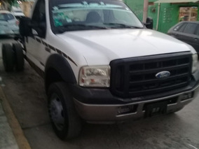 Ford Super Duty 2007