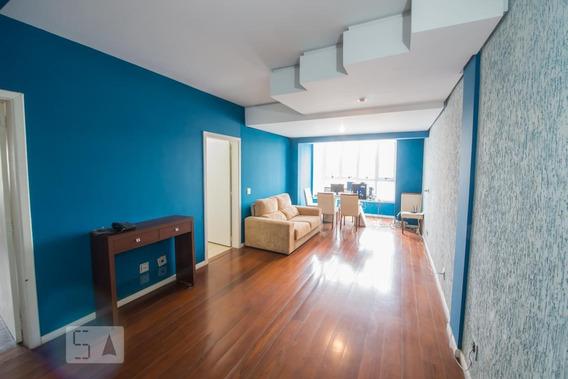 Apartamento Para Aluguel - Pátria Nova, 1 Quarto, 200 - 892904605