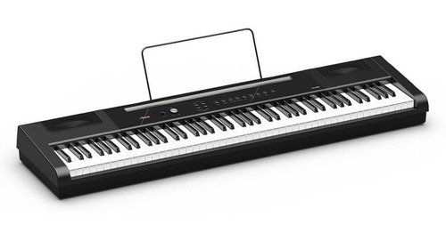 Piano Digital Eléctrico Artesia Pa88h - Hammer Action