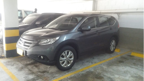 Honda Crv Exl 4x4 Modelo 2013 Perfecto Estado