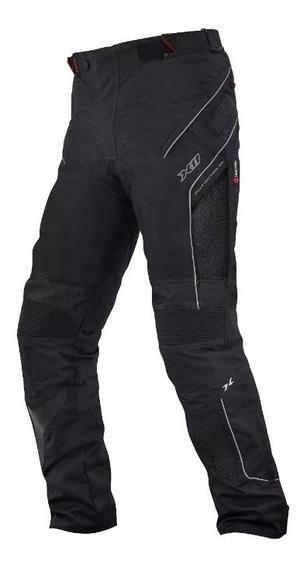 Calça X11 Extreme Air Impermeável Moto Motociclista Proteção