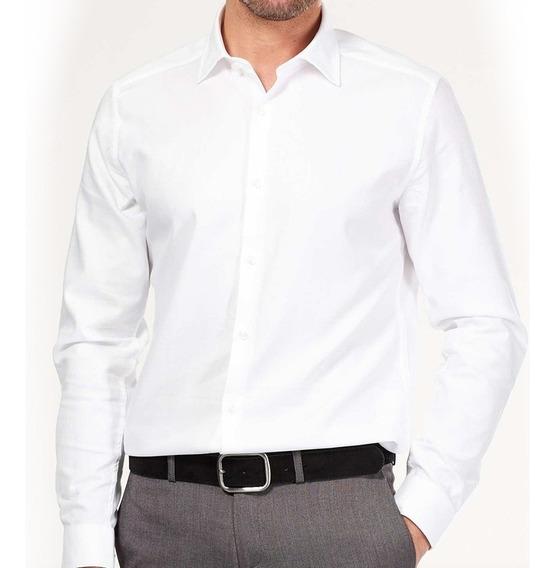 Camisa Social Masculina - Preço De Fábrica