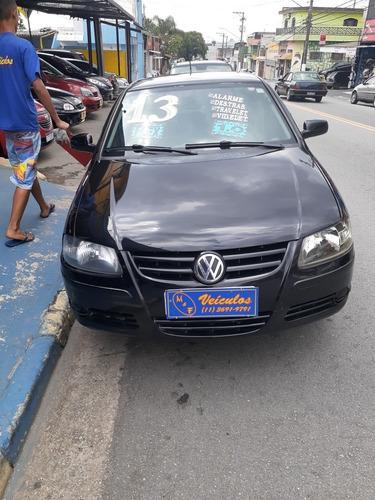 Volkswagen Gol 2013 1.0 Total Flex 3p